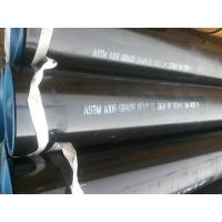 "API 5L Gr.B / ASTM A106/A 53 Gr.B Carbon Steel Seamless Pipe , 16 "" Sch40 Manufactures"