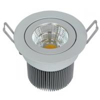 5W COB led ceiling downlight CE&RoHS certificates Manufactures