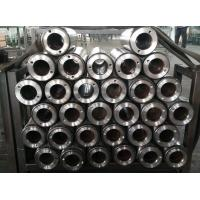 42CrMo4 Hollow Metal Rod With Induction Hardened Length 1000mm - 8000mm Manufactures