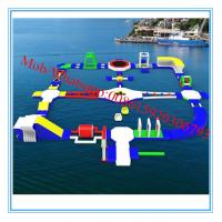 inflatable sea park giant inflatable water park games giant inflatable water park for sale Manufactures