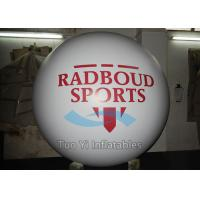 Quality Promotional Printed Helium Balloons With Customized Printing CE Certification for sale