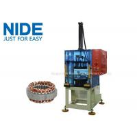 Buy cheap Generator motor fan motor Stator Coil final Forming and Shaping Machine for micro motor from wholesalers