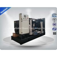 Low Noise KOFO Home Diesel Generator 250 KVA  50 HZ / 400 V 3 P at 1500 RPM Manufactures