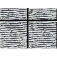 Quality Waterproofing Stucco Natural Stone Pattern Coating Eco friendly For Exterior for sale