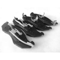 Brake pads: D576  F  Ford Mercury (93-03) F  PB656 ; ETC Manufactures