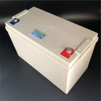 Lifepo4 12V 50Ah Lithium Ion Battery Storage For Electric Scooter Manufactures