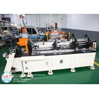 China 1.5KW 380V Pump Motor Stator Assembly Machines Stator Coil Winding Machine on sale