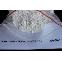 Buy cheap Nandrolone Decanoate / Durabolin Pharmaceutical Steroids CAS 360-70-3 for Anti from wholesalers