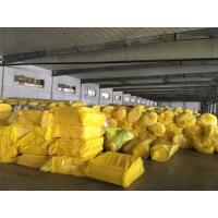 CE Certified Glass Wool Thermal Insulation for Construction 98% Moisture Resistivity Manufactures