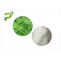 Buy cheap HPLC Antimalaria Artemisia Annua Extract CAS 63968 64 9 from wholesalers