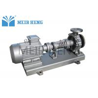 China Heating Vertical Centrifugal Oil Pump Diesel Engine Driven With Electric Motor on sale