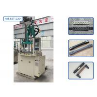 China Energy Saving Small Plastic Injection Molding Machine For Travel Suitcase Handle on sale