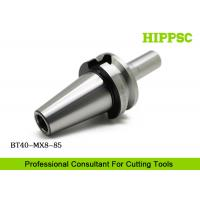 BT40 Hydraulic Precision Tool Holders for Milling / Finishing , 20CrNiMo Material Manufactures