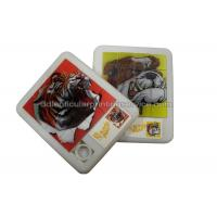 0.45mm PET Custom Printing 3d Lenticular Puzzle For Kids Educational Toy Manufactures