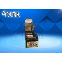 Luxury Amusement Electronic Basketball Shooting Arcade Machine For Adult Coin Operated Manufactures