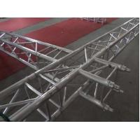 TUV certificate customised event Aluminium bolt stage global truss/mini lighting truss/lowes roof trusses Manufactures