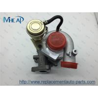49135-03310 Auto Turbocharger for Mitsubishi Pajero L400 4M40 2.8L Manufactures