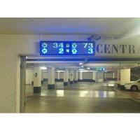 LED display for parking guidance system Manufactures