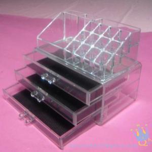 transparent plastic storage box Manufactures