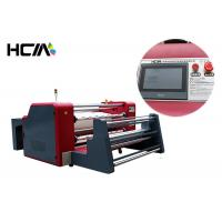 China High Technology Sublimation Printing Machine 420mm Roller Heat Transfer Equipment on sale