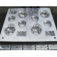 Stability Dimensional Die Cast Aluminum Tooling Manufactures