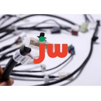 Quality 24 Pin Jeep Trailer Wiring Harness , Long Length Trailer Electrical Wiring for sale