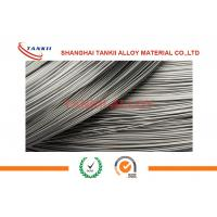 1.0mm Electric Resistance Wire Bright Surface 0Cr21Al6 0Cr21Al4 0Cr25Al5 Manufactures