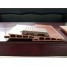 PP PE PVC WPC Profile Machine / Wood Plastic Sheet Extrusion Line Manufactures
