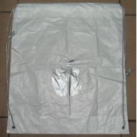 Grey Apple Store Bags Manufactures