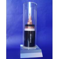 PVC insulated and sheathed shipboard power cable of rated voltage up to and including 0.6/1kV Manufactures