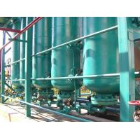 60Nm3 / H Water Electrolysis Hydrogen Production Equipment Project In Container Manufactures