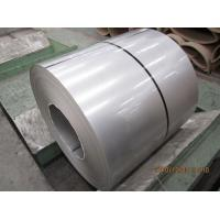GB T 2518 Hot Rolled Brushed Galvalume Steel Coil For Boiler , SGC570 DX51D Manufactures