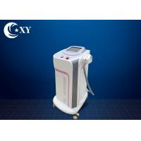 Three Wavelength Combination Diode Laser Hair Removal Machine WITH 600W Power Manufactures
