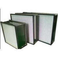 Air filter Helpa filter Manufactures