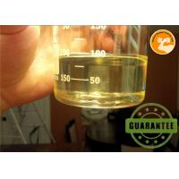 Quality Injectable Boldenone Undecylenate Equipoise Yellowish Oily Liquid CAS 13103 34 9 for sale