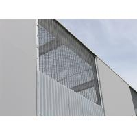 Buy cheap Prison fence anti-climb security fencing/358 welded wire fence from wholesalers