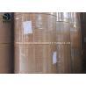 Food Grade Pe Coated Kraft Paper Waterproof High Temperature Resistance Manufactures