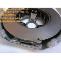 Clutch Cover 31210-36051, 31210-36052, 31231-36012 Manufactures