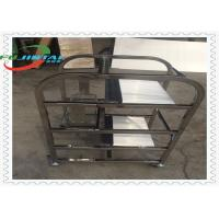 SMT FEEDER TROLLEY SIEMENS X FEEDER RACK TO SMT PICK AND PLACE Manufactures
