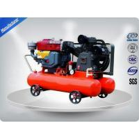 Oilless Screw Electric Air Compressor Environment - Friendly With Direct Driven Rotary Manufactures