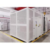 1500KVA 24 KV Dry Type Transformer With IP23 Enclosure Safety Protection Manufactures