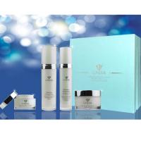 LONDIA white deep wet and lustrous moisture set Manufactures