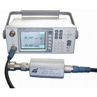 China Single Sensor Microwave Leakage Tester / Microwave Power Measurement With GPIB and LAN on sale