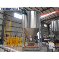 Vertical Cattle Feed Mixing Machine , High Capacity Livestock Feed Mixer For Farm Manufactures