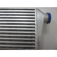 Quality Custom Universal Heat Exchanger Intercooler Extruded Aluminum Bar And Plate for sale