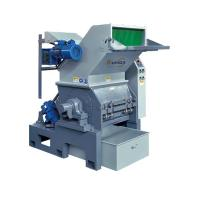 China Plastic Film / Sheet Granulator on sale