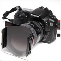 Buy cheap 58mm GND Digital Camera Lens Filters Schott B270 For Canon Nikon Sony Camera from wholesalers
