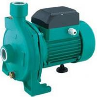 Electric Centrifugal Single Impeller Water Pump For Pumping Clean Water And Fluids CPM-146 Manufactures