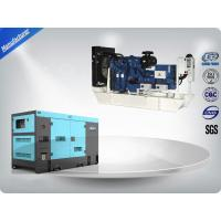 Quality 3 Phases 4 Wires Perkins Soundproof Diesel Generator Set 250 KVA 50HZ High for sale