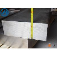 Quality WE43 WE54  Mg Magnesium Rare Earth Alloy Extruded / Casting Customized Size for sale